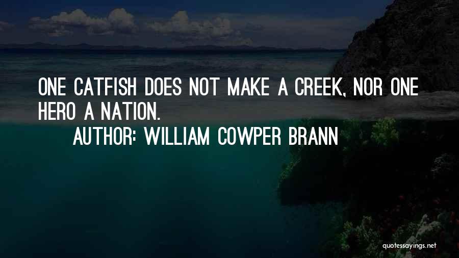 William Cowper Brann Quotes 1028248
