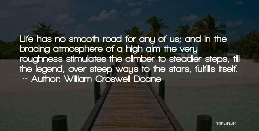 William Croswell Doane Quotes 1383344