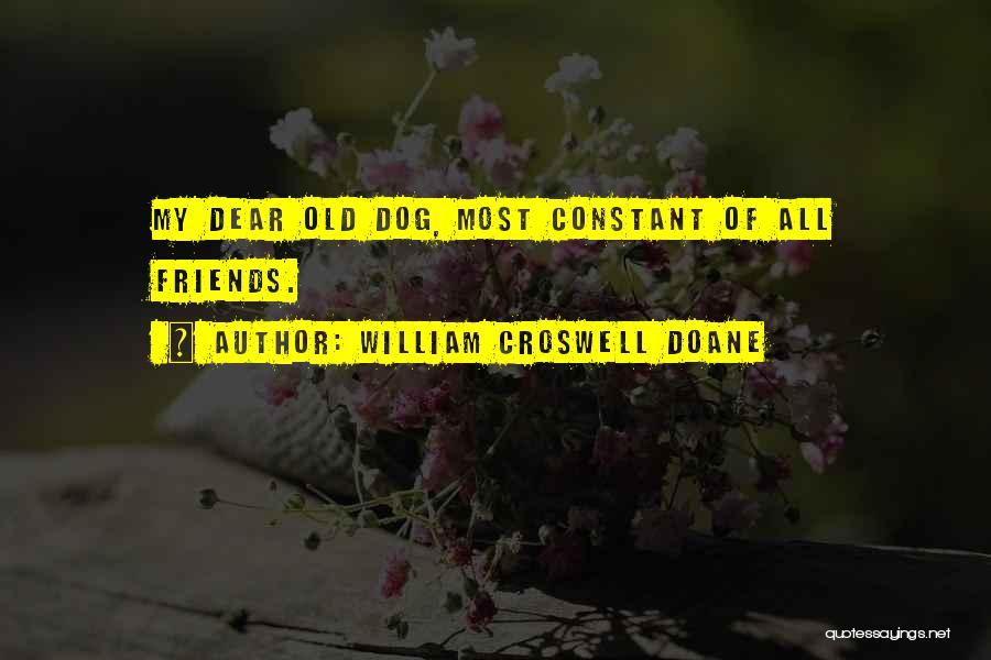 William Croswell Doane Quotes 2218205