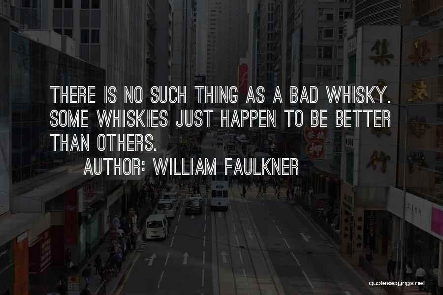 William Faulkner Quotes 1153804