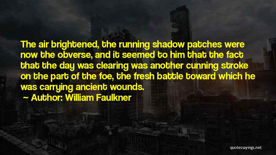 William Faulkner Quotes 1195333