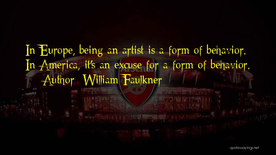 William Faulkner Quotes 1261797