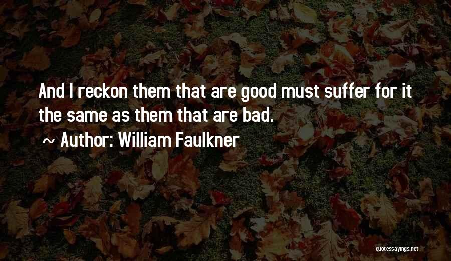 William Faulkner Quotes 130320