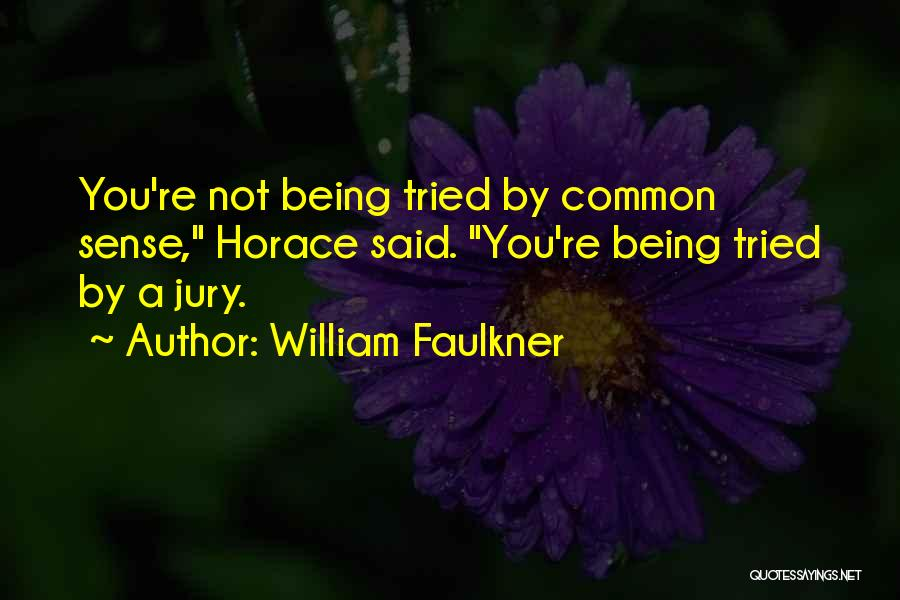William Faulkner Quotes 1321675