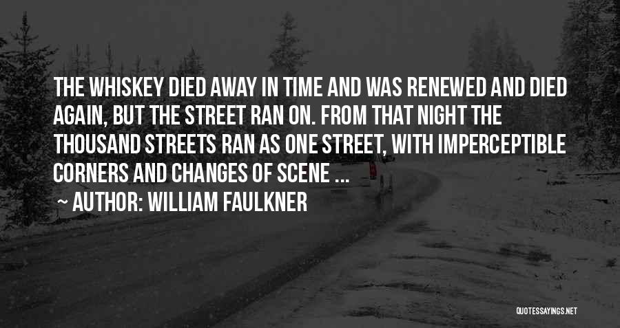 William Faulkner Quotes 1336782