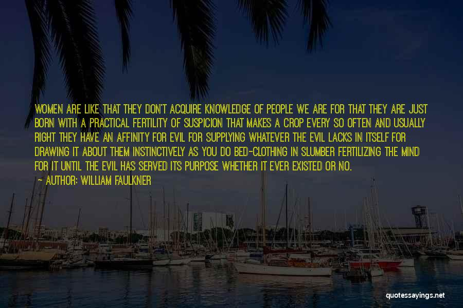 William Faulkner Quotes 1433103