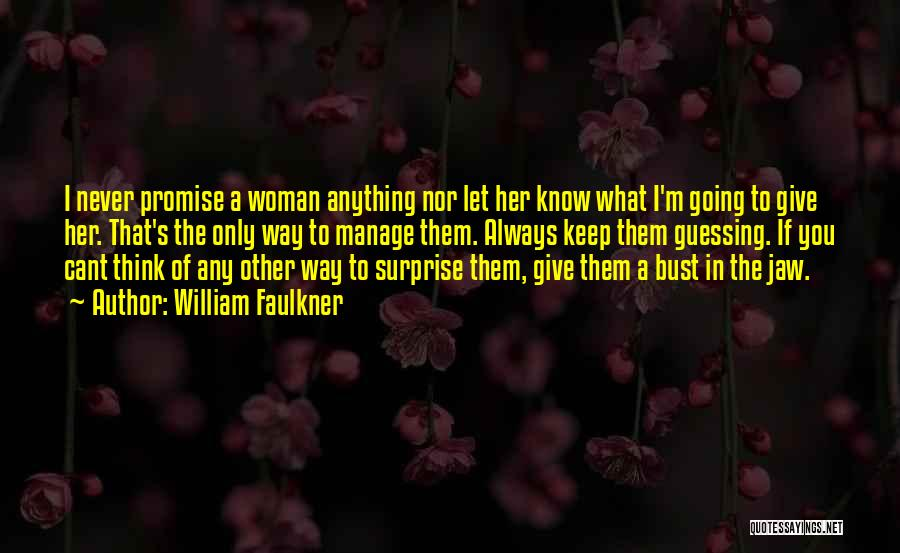 William Faulkner Quotes 150601