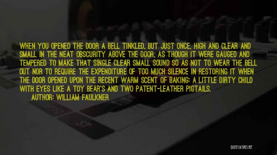 William Faulkner Quotes 155517
