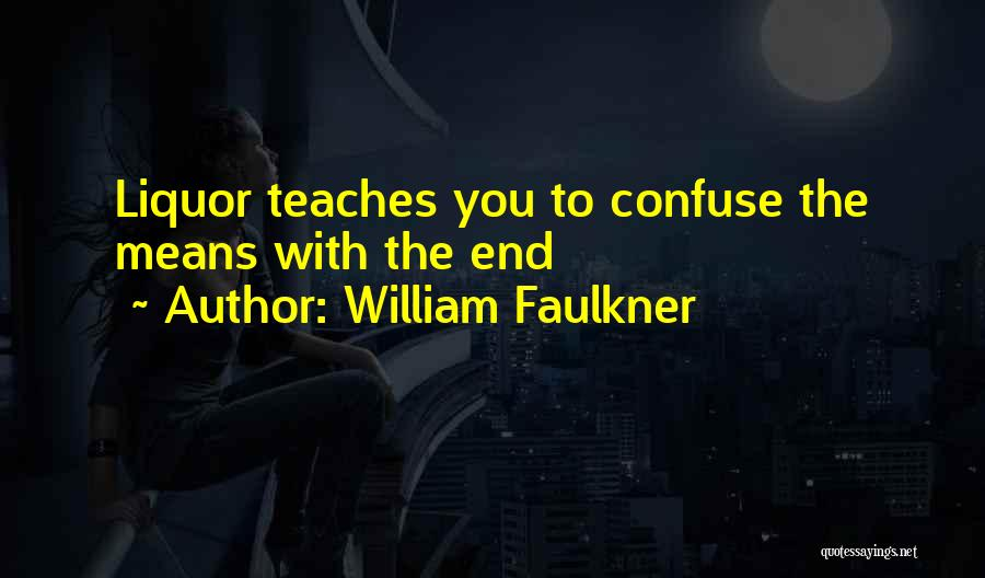 William Faulkner Quotes 1643695