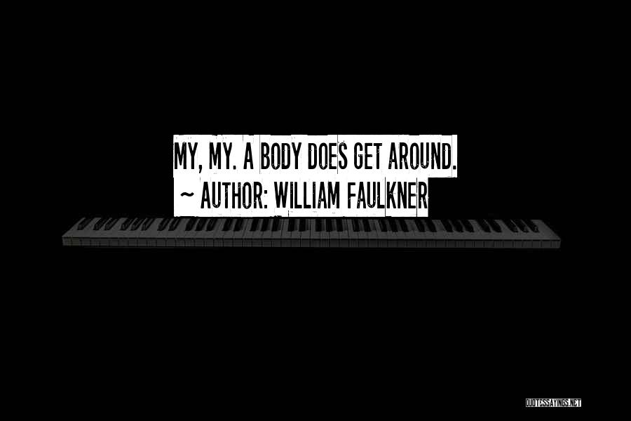 William Faulkner Quotes 1750670