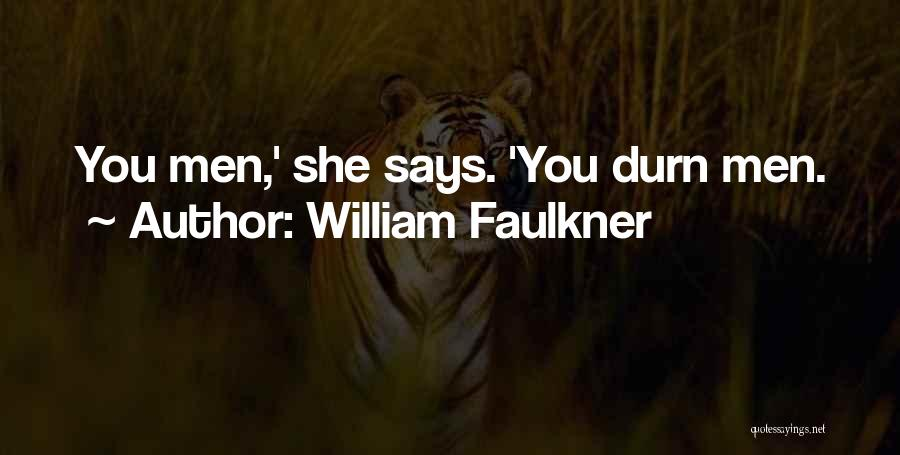 William Faulkner Quotes 1927118