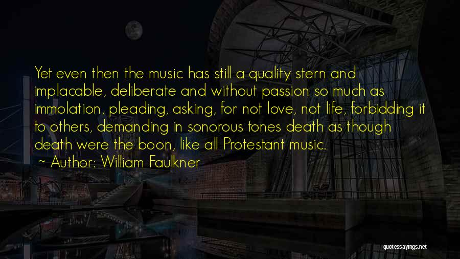 William Faulkner Quotes 1967339