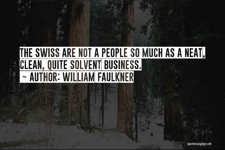 William Faulkner Quotes 2072996
