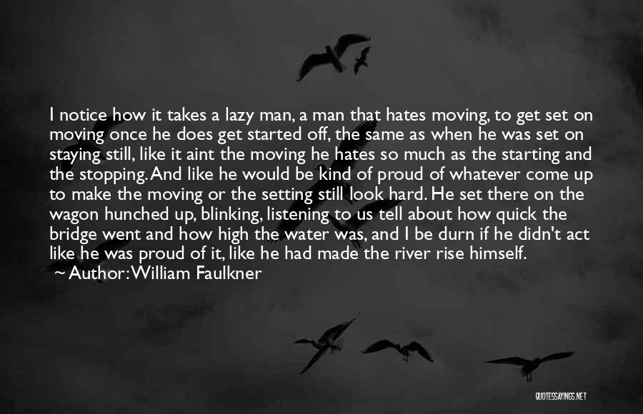 William Faulkner Quotes 234950