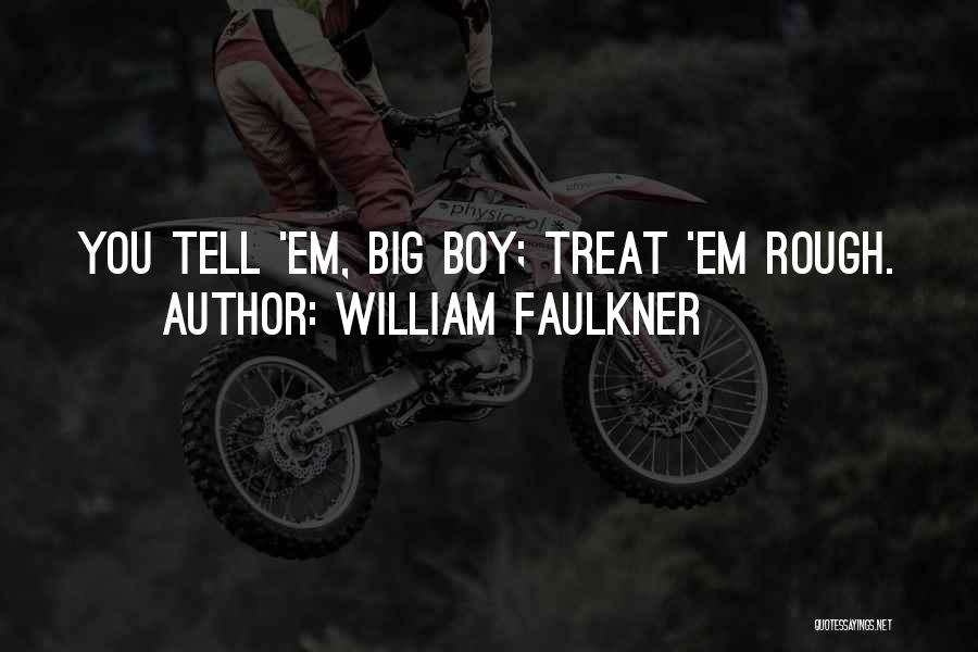 William Faulkner Quotes 286784