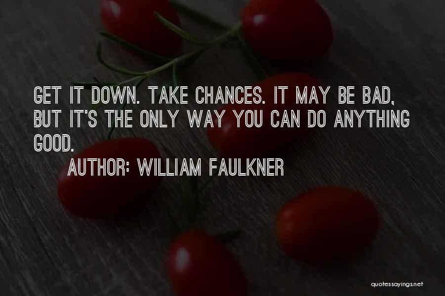 William Faulkner Quotes 304044