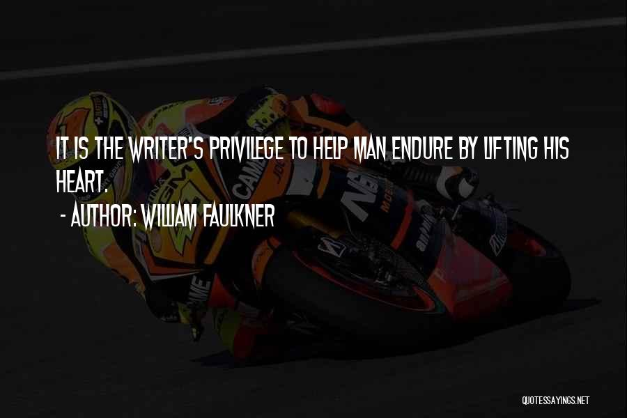 William Faulkner Quotes 589552