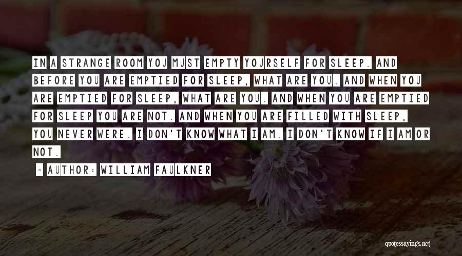 William Faulkner Quotes 680294