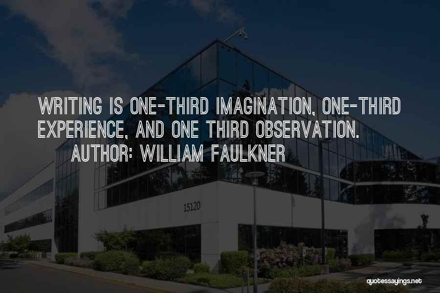 William Faulkner Quotes 775398