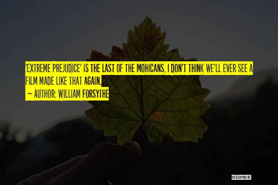 William Forsythe Quotes 2071479
