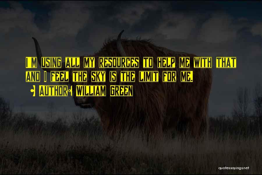 William Green Quotes 1318046