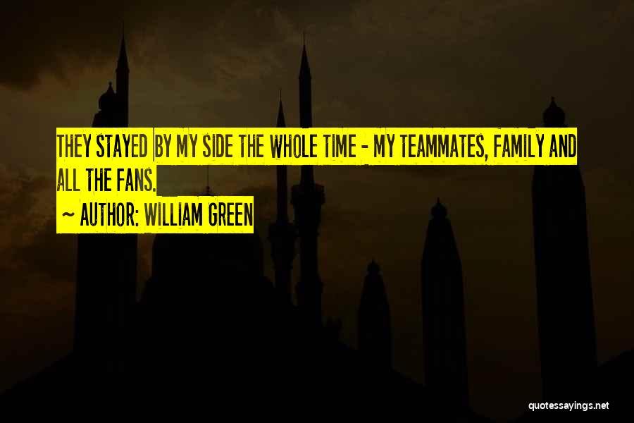 William Green Quotes 93668
