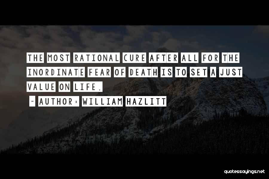 William Hazlitt Quotes 1315519