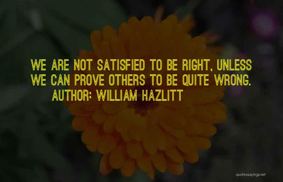 William Hazlitt Quotes 1818616