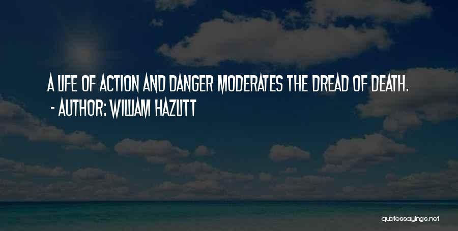 William Hazlitt Quotes 1920813