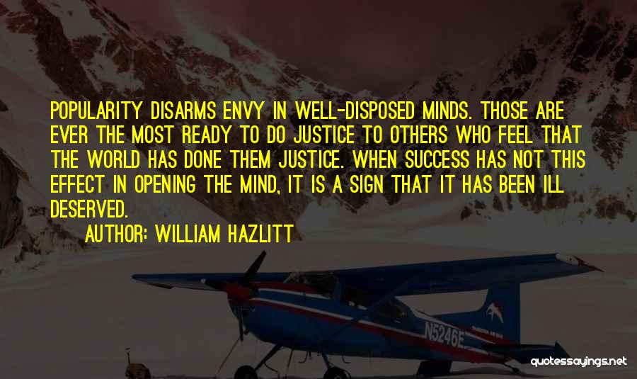 William Hazlitt Quotes 2173874