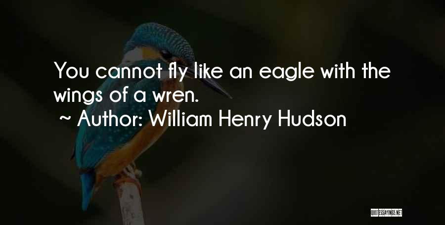 William Henry Hudson Quotes 868263