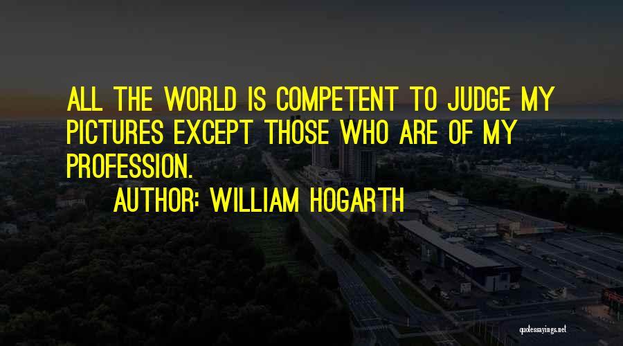 William Hogarth Quotes 2001554
