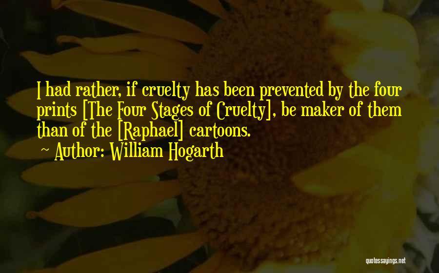 William Hogarth Quotes 2200202