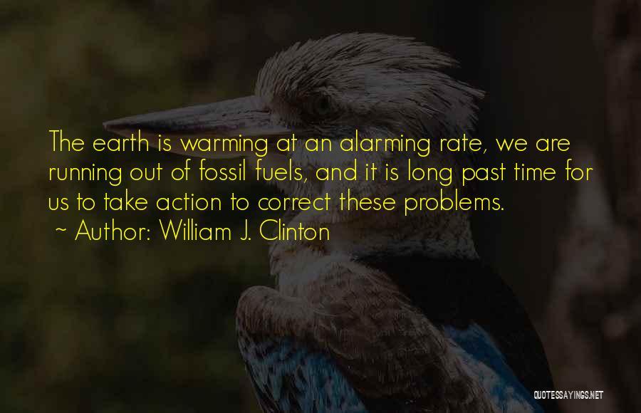 William J. Clinton Quotes 1050925