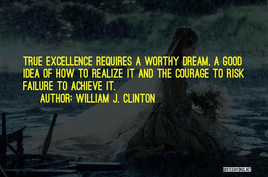 William J. Clinton Quotes 1313251