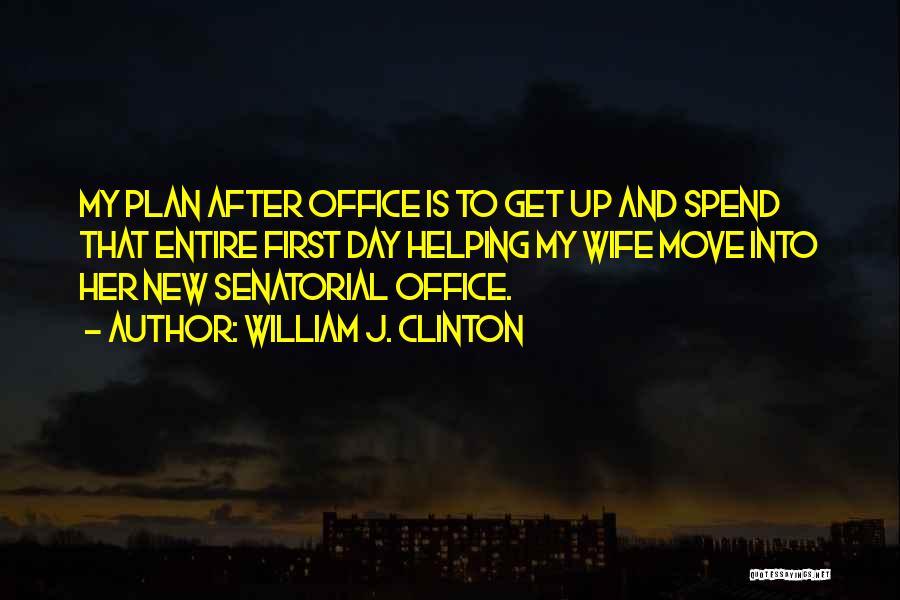 William J. Clinton Quotes 134989