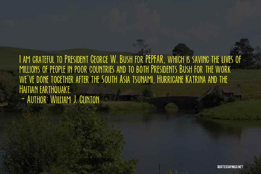 William J. Clinton Quotes 1607217