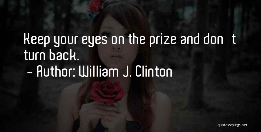 William J. Clinton Quotes 173130