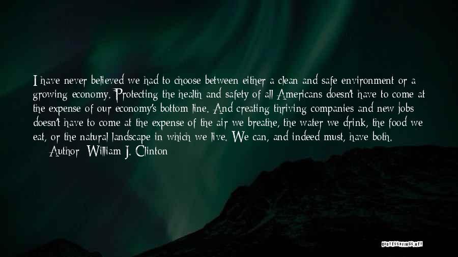 William J. Clinton Quotes 376248
