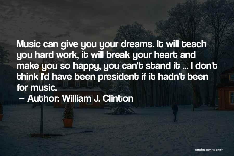 William J. Clinton Quotes 971720