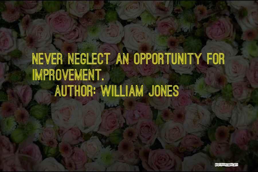 William Jones Quotes 1313162