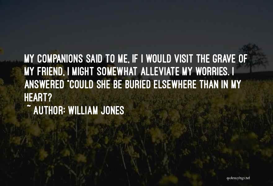 William Jones Quotes 2010561
