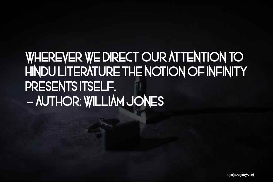 William Jones Quotes 2089729