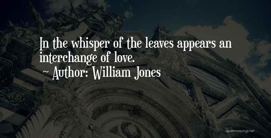 William Jones Quotes 2250989