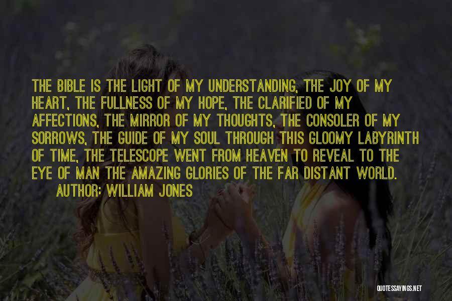 William Jones Quotes 266740