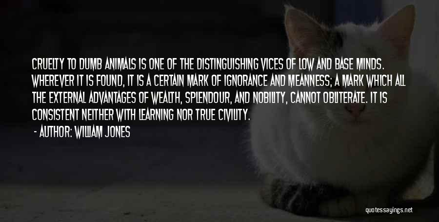 William Jones Quotes 487713