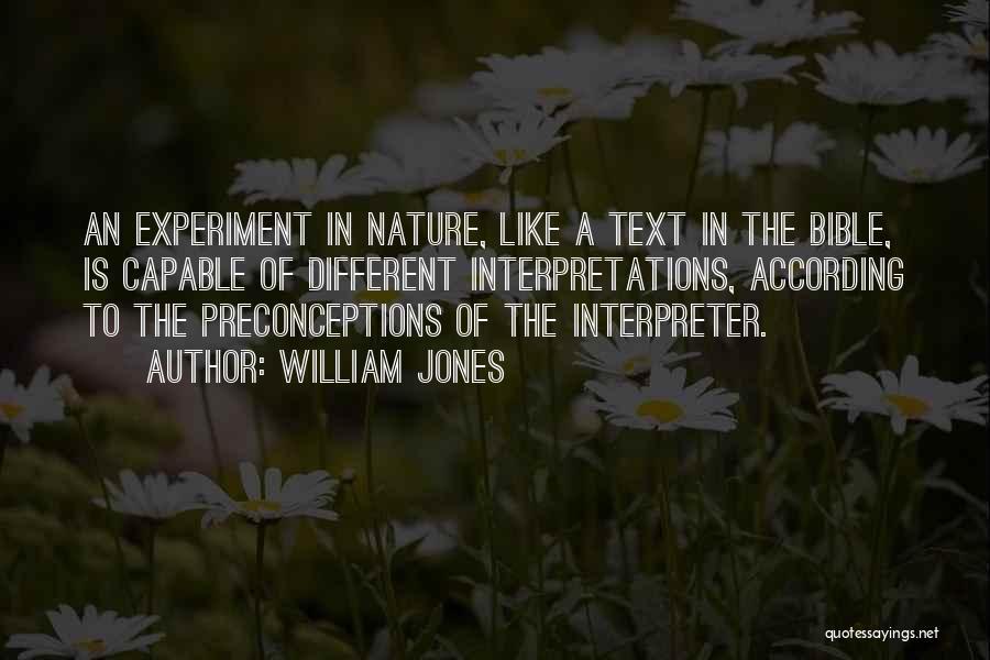 William Jones Quotes 532279