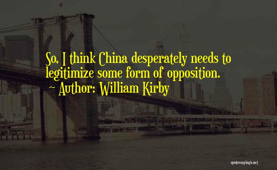 William Kirby Quotes 1375801