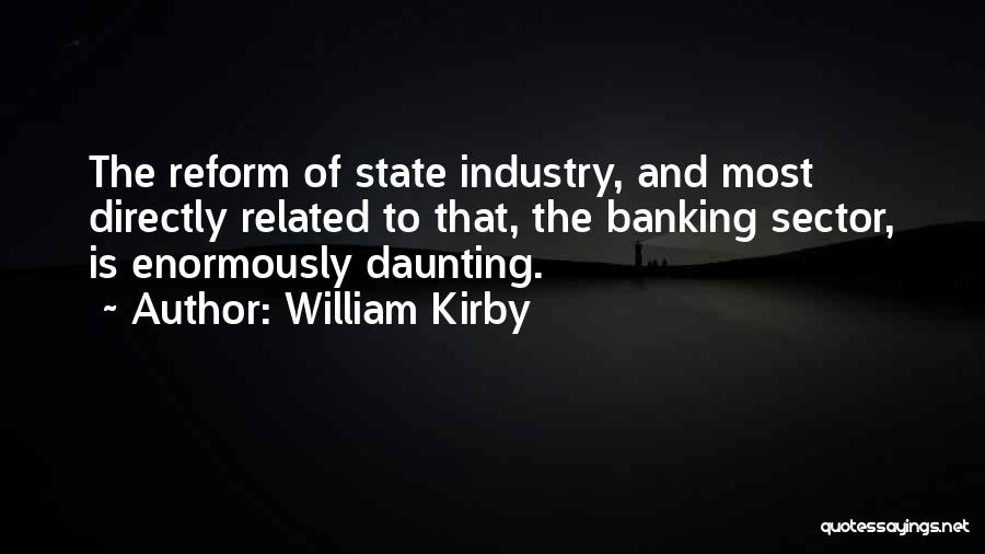 William Kirby Quotes 1405842
