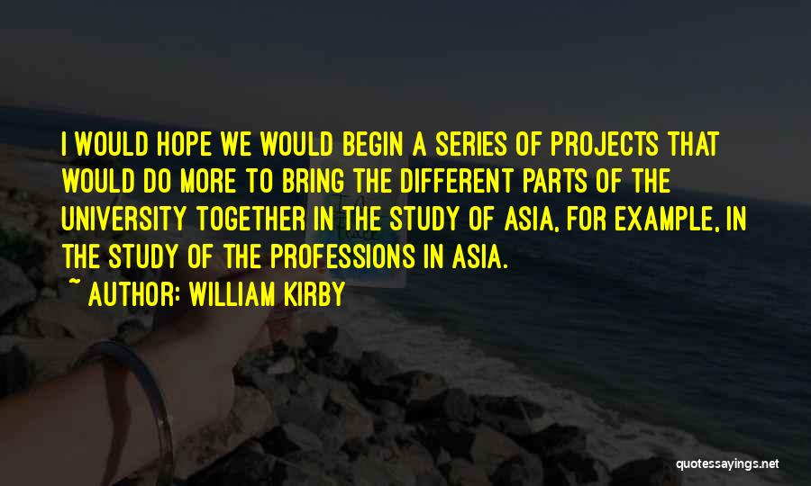 William Kirby Quotes 1544393